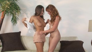 Streaming porn video still #2 from Abigail Mac Experience, The