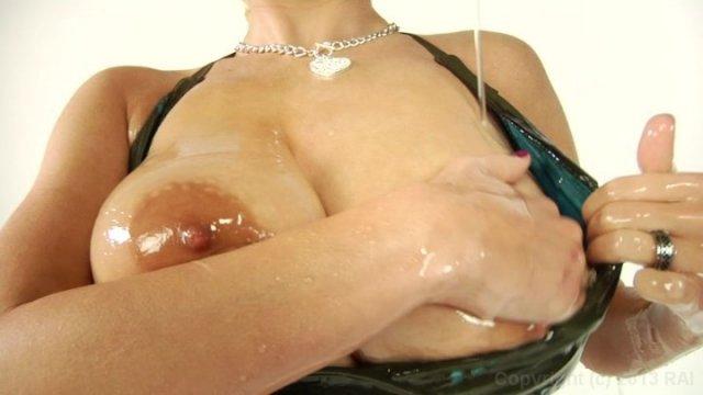 Big wet tits 10