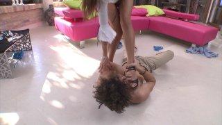 Streaming porn video still #3 from Slutty Girls Love Rocco 11