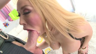 Streaming porn video still #3 from Straight Up Anal #2
