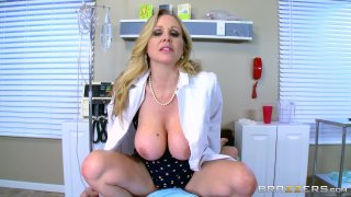 Streaming porn video still #6 from Lost In Brazzers