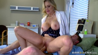 Streaming porn video still #9 from Lost In Brazzers