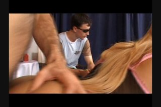 Streaming porn video still #3 from Titanic Transsexual Cock 5, The