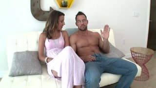 Streaming porn video still #3 from Anal Novice 6