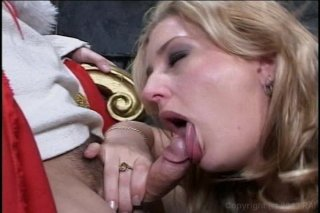 Streaming porn video still #3 from Whore of the Rings 2