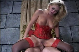 Streaming porn video still #8 from Whore of the Rings 2