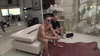 Streaming porn video still #5 from Rocco Siffredi  Hard Academy