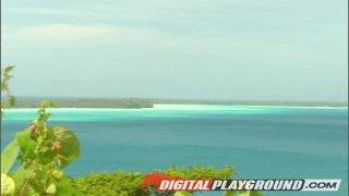 Streaming porn video still #6 from Island Fever 3