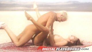 Streaming porn video still #5 from Island Fever 3