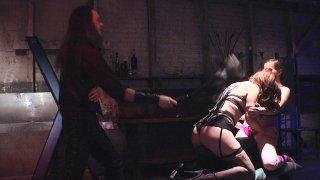 Streaming porn video still #5 from Treacherous