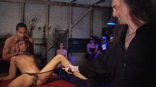Streaming porn video still #6 from Treacherous