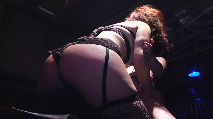 Streaming porn video still #1 from Treacherous