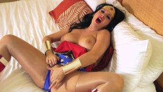 Streaming porn video still #6 from Wonder Woman