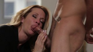 Streaming porn video still #5 from Classy Cougars
