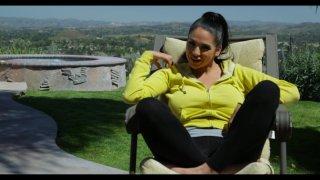 Streaming porn video still #1 from Missy Martinez: Fucked Ra (DVD + Digital 4K)