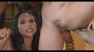 Streaming porn video still #4 from Missy Martinez: Fucked Ra