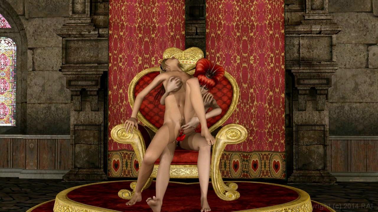 Alice In Wonderland Porn Stream 8