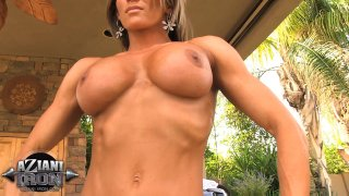 Streaming porn video still #8 from Aziani's Iron Girls