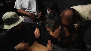 Streaming porn video still #2 from Asa Akira Is Insatiable