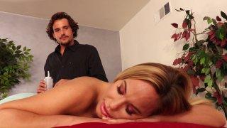 Streaming porn video still #1 from Massage Seductions