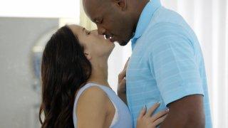 Streaming porn video still #1 from Interracial & Anal Vol. 3