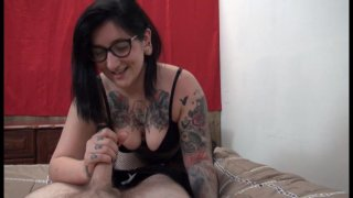 Streaming porn video still #2 from Naughty Babysitter Club