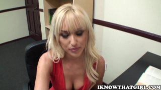 Streaming porn video still #1 from MOFOS: I Know That Girl 15