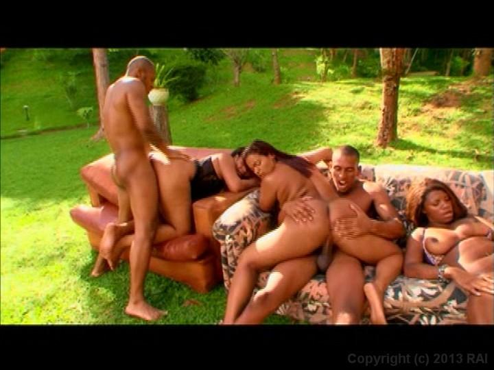 big bubble butt brazilian orgy 1 № 62430