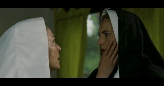 Streaming porn video still #1 from Confessions of a Sinful Nun