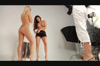 Streaming porn video still #4 from Epic Threesomes