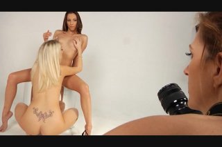 Streaming porn video still #5 from Epic Threesomes