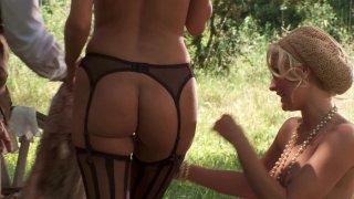 Streaming porn video still #1 from Bonny & Clide