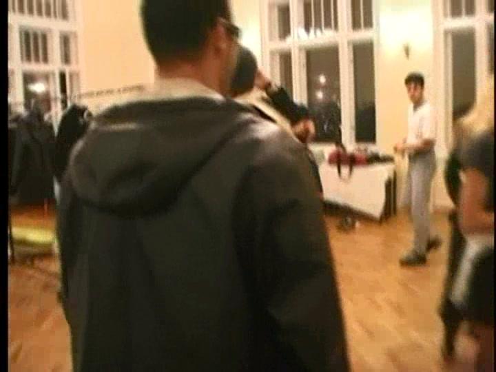 Rocco Ravishes Prague 3 Video 2001 - IMDb
