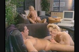 Streaming porn video still #4 from Hump Day Chronicles