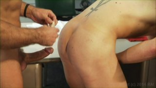 Streaming porn video still #6 from Daddy Meat 2: The Best Of TitanMen Daddies
