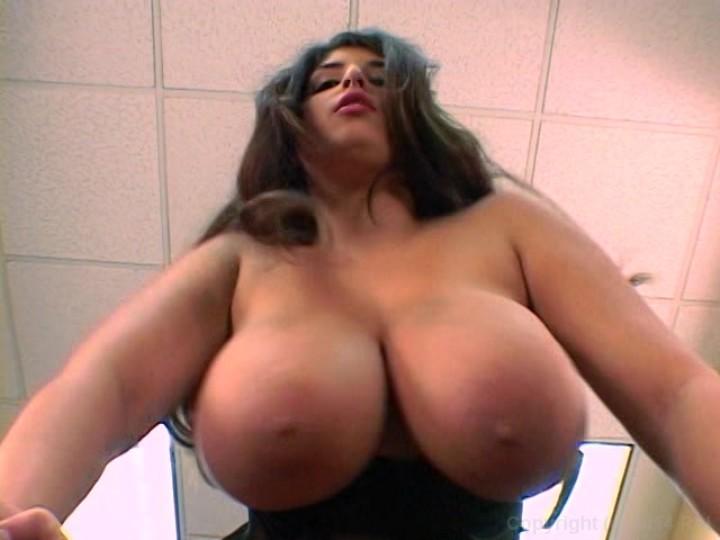 kerry marie tits videos : TIT-BIT : Big tits, kerry marie
