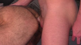 Streaming porn video still #6 from Extra Firm
