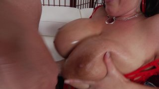 Streaming porn video still #4 from Perfect Natural Breasts