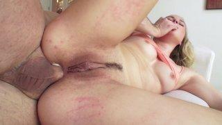 Streaming porn video still #7 from Perv City University Anal Majors #3