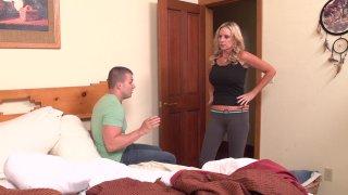 Streaming porn video still #3 from Mother-Son Secrets VI
