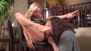 Streaming porn video still #4 from Mother-Son Secrets VI