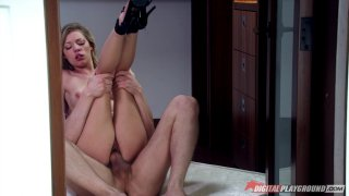 Streaming porn video still #7 from Strict Machine