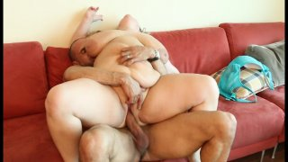 Streaming porn video still #7 from Pound For Pound