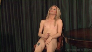 Streaming porn video still #9 from She-Male Strokers 45