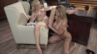 Streaming porn video still #6 from Hot Cherry Pies 11