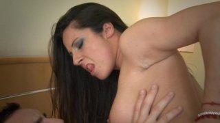 Streaming porn video still #8 from Ex Girlfriends Vol. 04