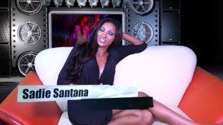 Streaming porn video still #1 from VIP Stripper Sex Vol. 4