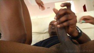 Streaming porn video still #9 from Ebony Angels
