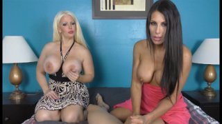Streaming porn video still #3 from Mommy Knows Best Vol. 19