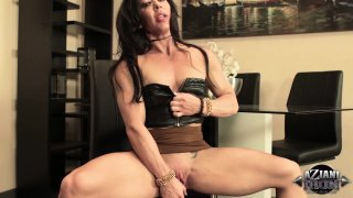 Streaming porn video still #8 from Aziani's Iron Girls 3